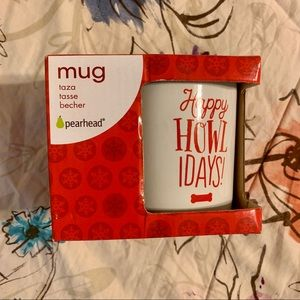 Other - Happy Howl-idays Mug